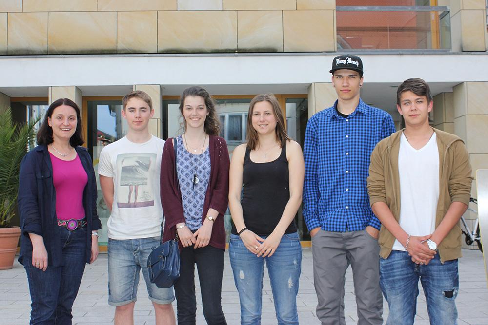 Jugendforum Sigmaringen AG Jugenfreizeit