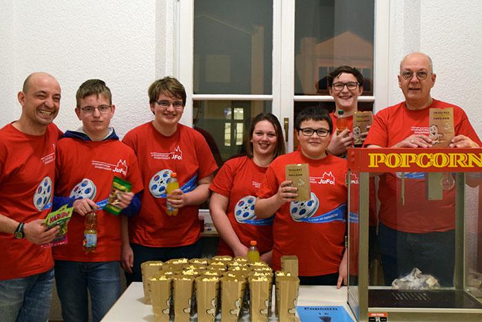 Jugendforum Sigmaringen Kino AG