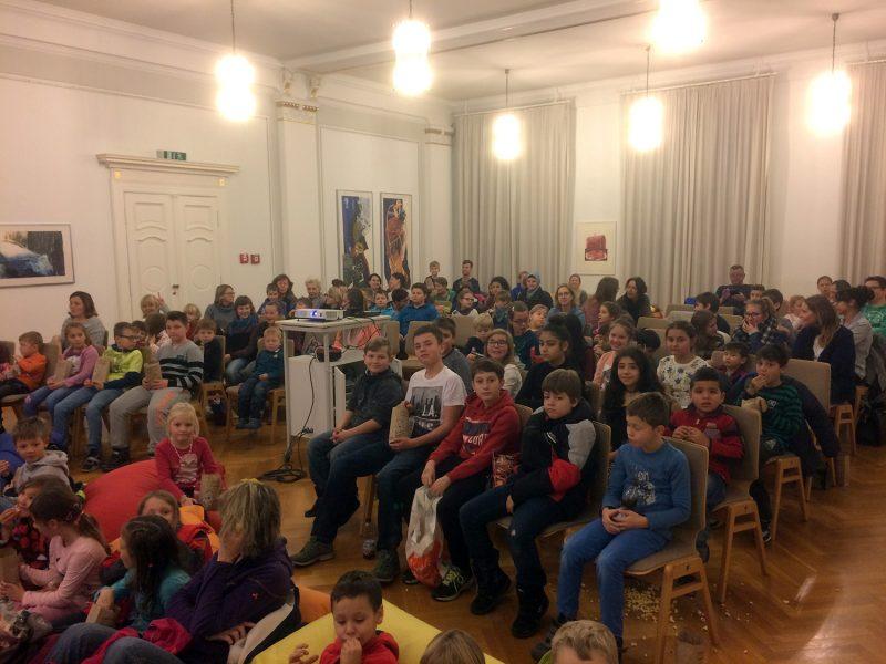 AG Kino Jugendforum