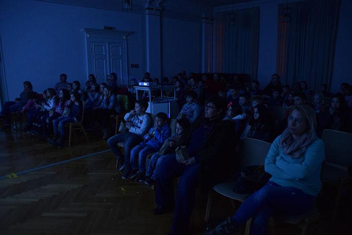 Jugendforum Sigmaringen Kino