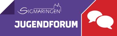 Jugendforum Sigmaringen Logo