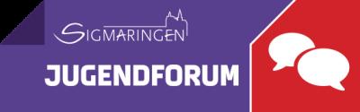 Jugendforum Sigmaringen Logo retina