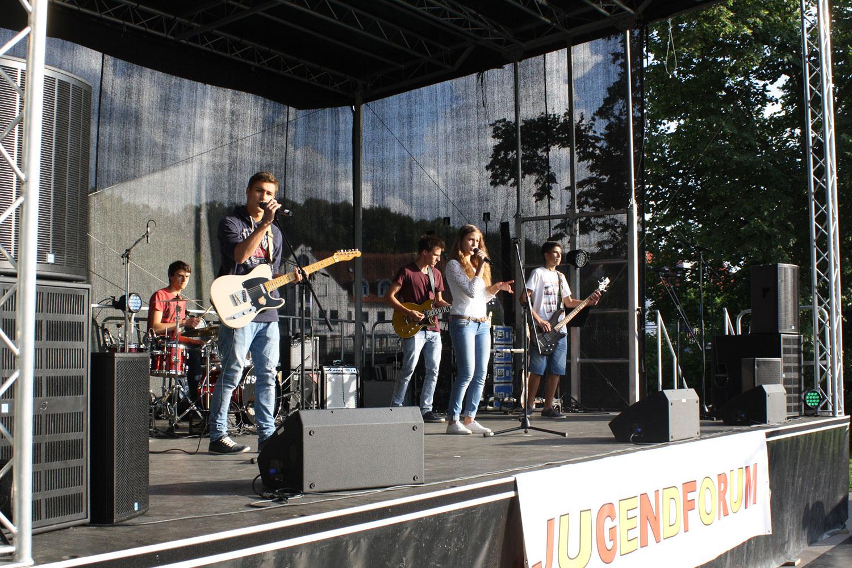 Jugendforum Sigmaringen